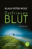 Ostfriesenblut / Ann Kathrin Klaasen ermittelt Bd.2 (eBook, ePUB)