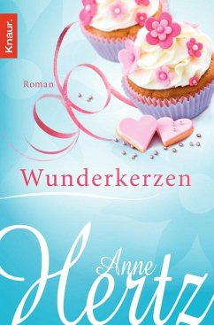 Wunderkerzen Anne Hertz Author