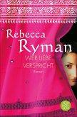 Wer Liebe verspricht (eBook, ePUB)