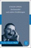 Buchmendel (eBook, ePUB)