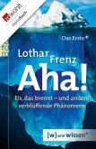Aha! (eBook, ePUB)