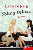 Styling deluxe / Annie-Romane Bd.2 (eBook, ePUB)