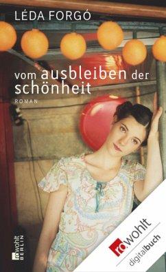 Vom Ausbleiben der Schönheit (eBook, ePUB) - Forgó, Léda