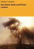 Das kleine Stadt-Land-Fluss-Lexikon (eBook, ePUB)