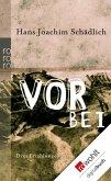 Vorbei (eBook, ePUB)