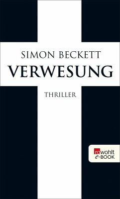 Verwesung / David Hunter Bd.4 (eBook, ePUB) - Beckett, Simon