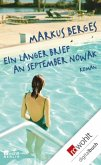 Ein langer Brief an September Nowak (eBook, ePUB)