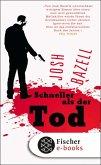 Schneller als der Tod / Pietro-Reihe Bd.1 (eBook, ePUB)