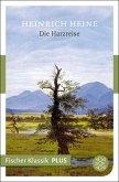 Die Harzreise (eBook, ePUB)