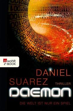 Daemon (eBook, ePUB) - Suarez, Daniel