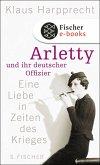 Arletty und ihr deutscher Offizier (eBook, ePUB)