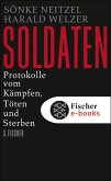 Soldaten (eBook, ePUB)