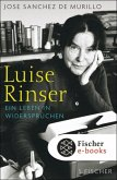Luise Rinser (eBook, ePUB)
