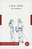 Die Soldaten (eBook, ePUB)