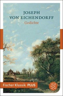 Gedichte (eBook, ePUB) - Eichendorff, Joseph Von