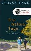 Die hellen Tage (eBook, ePUB)