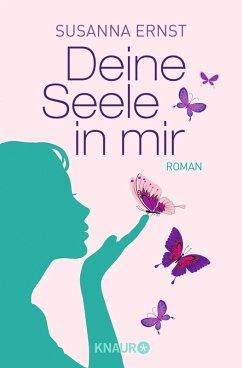Deine Seele in mir (eBook, ePUB) - Ernst, Susanna