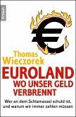 Euroland: Wo unser Geld verbrennt (eBook, ePUB)