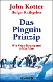 Das Pinguin-Prinzip (eBook, ePUB)