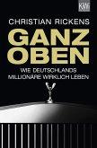 Ganz oben (eBook, ePUB)