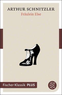 Fräulein Else (eBook, ePUB) - Schnitzler, Arthur