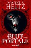 Blutportale / Pakt der Dunkelheit Bd.4 (eBook, ePUB)