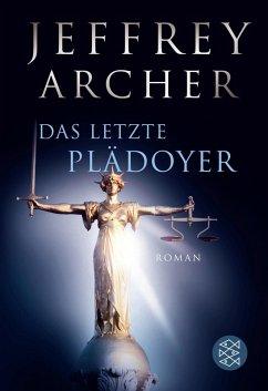 Das letzte Plädoyer (eBook, ePUB) - Archer, Jeffrey