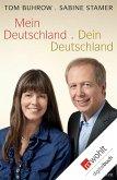 Mein Deutschland - dein Deutschland (eBook, ePUB)
