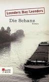 Die Schanz / Kommissar Toppe Bd.10 (eBook, ePUB)