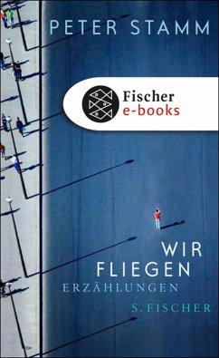 Wir fliegen (eBook, ePUB) - Stamm, Peter