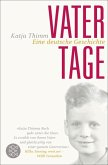 Vatertage (eBook, ePUB)