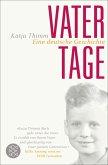 Vatertage (eBook, ePUB)