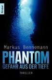 Phantom - Gefahr aus der Tiefe (eBook, ePUB)