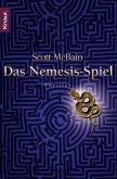 Das Nemesis-Spiel (eBook, ePUB)