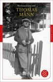 Weihnachten mit Thomas Mann (eBook, ePUB)