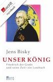 Unser König (eBook, ePUB)
