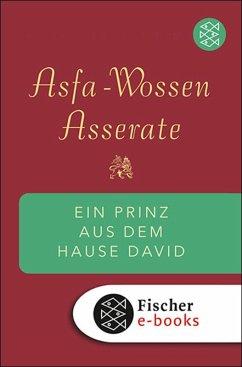 Ein Prinz aus dem Hause David (eBook, ePUB) - Asserate, Asfa-Wossen