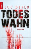 Todeswahn (eBook, ePUB)