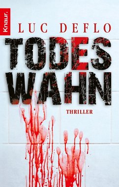 Todeswahn (eBook, ePUB) - Deflo, Luc