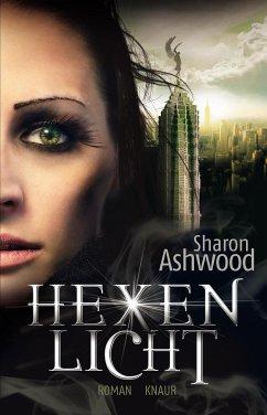 Hexenlicht / Dark Magic Bd.1