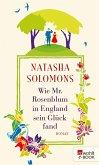 Wie Mr. Rosenblum in England sein Glück fand (eBook, ePUB)