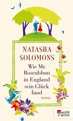 Wie Mr. Rosenblum in England sein Glück fand (eBook, ePUB) - Solomons, Natasha