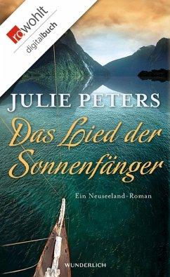 Das Lied der Sonnenfänger (eBook, ePUB) - Peters, Julie