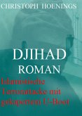 Djihad (eBook, ePUB)