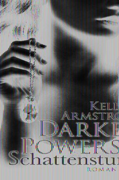 Schattenstunde / Darkest Powers Bd.1 (eBook, ePUB)
