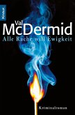 Alle Rache will Ewigkeit (eBook, ePUB)