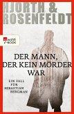 Der Mann, der kein Mörder war / Sebastian Bergman Bd.1 (eBook, ePUB)