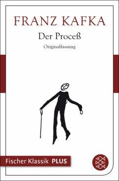 Der Proceß (eBook, ePUB) - Kafka, Franz