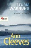 Sturmwarnung / Shetland-Serie Bd.4 (eBook, ePUB)