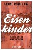 Eisenkinder (eBook, ePUB)